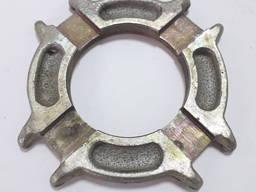 Кольцо отжимных рычагов ЯМЗ 236-1601120