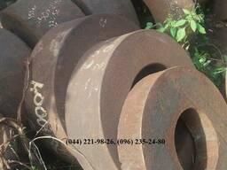 Кольцо поковка Ф 1000х410 мм, h=130 мм