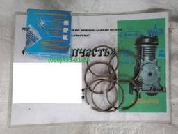 Кольцо поршневое компрессора 60, 0 ПК ЗИЛ КАМАЗ 130-3509167