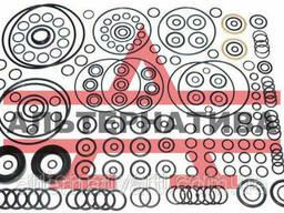 Кольцо резиновое 130-140-46 ГОСТ 9833-73