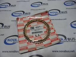 Кольцо синхронизатора КПП 2-3 передачи MYY5T для Богдан А092, Isuzu NQR 89724113121