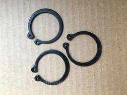 Кольцо стопорное наружное А32 ГОСТ 13942-86 , DIN471