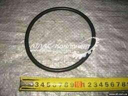Кольцо уплотнительное балансира резиновое КрАЗ - фото 1
