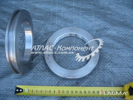 Кольцо упорное балансира D=98мм КрАЗ