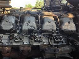 Коленвал КАМАЗ блок двигателя КАМАЗ головки блока . Бровары
