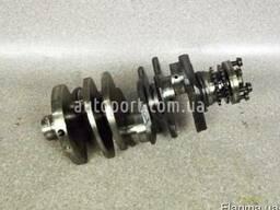 Коленвал коленчастый вал AUDI A6 C6 2004-2011 ГОД
