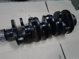 Коленвал, вал коленчатый 1.9TDI, 1.8T двигатель AGR, AGU
