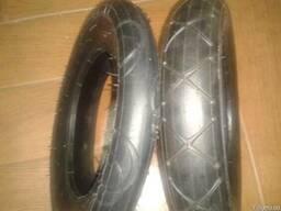 Колеса на коляски Тако, ремонт колясок