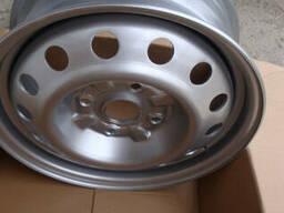 Колесный диск Chevrolet Lacetti