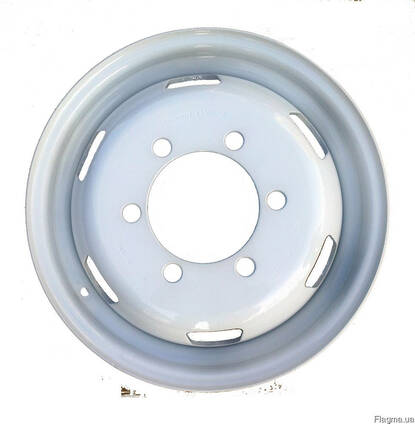 Колесные диски Газель R 16 5.5J