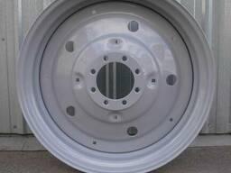 Колесный диск задний МТЗ 80,82 широкий, цена с НДС