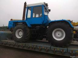 Колесный трактор ХТЗ-17021 с двигателем ЯМЗ-236