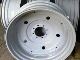 Колесные диски 15x38 задние, тракторы МТЗ-1221 с НДС
