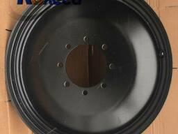 Колесные диски 32x8 на 8 шпилек для ОП-2000 цена с НДС