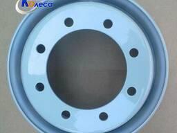 Колесные диски r17.5 МАЗ-4370 Зубренок, MAN, Iveco