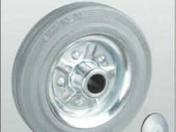 Колесо без кронштейна с роликовым подшипником 15-200х50-R