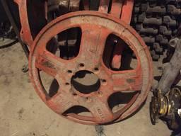 Колесо направляющее Т-70 (54-3205011-03А