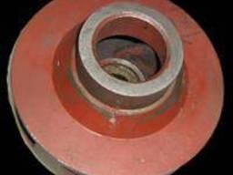 Колесо рабочее к насосу 2СМ100-65-200/2 (Рыбница)