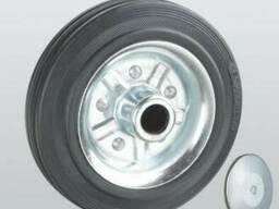Колесобез кронштейна с роликовым подшипником 11-200х50-R