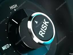 Количественный анализ рисков.
