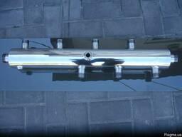 Коллектор для теплого пола или водопровода