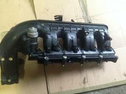 Коллектор впускной 1,7л A17DTS A17DTC A17DTE Opel Astra J...