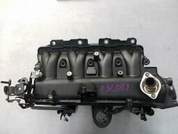 Коллектор впускной 1. 3 Opel Combo 73501353