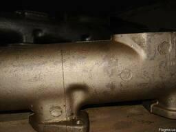 Коллектор впускной алюмин. (ЯМЗ) , 238-1115021 ,
