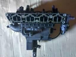 Коллектор впускной Z16XE1 Оpel Astra H 55557044 55564930. ..