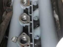 Коллектор выпускной с патрубками 2-5Д49 169спч