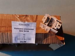 Колодка клеммная SEZ SV35