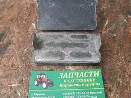 Колодка торм. ленты ДТ-75 (БЦ)