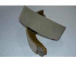 Колодка тормозная Foton 1043 1049E2F1-3502030