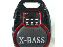 Колонка комбик Golon RX-820 BT Bluetooth mp3. ..