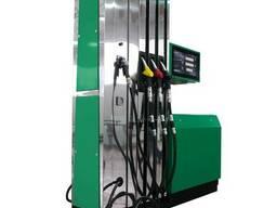 Колонка топливораздаточная Шельф, бензин газ