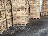 Колотые дрова - photo 1