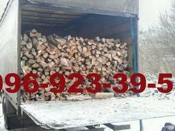 Колотые дрова, не дорого!!! Евродрова-брикеты. С доставкой