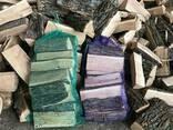 Колотые дрова в сетках - фото 1