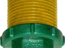 Колпачок дренажно-щелевой КД 1010