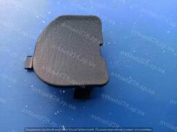 Колпачок крышки руля левый Ланос (с Airbag) OEM 96238766