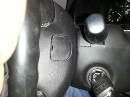 Колпачок крышки руля правый Ланос (с Airbag) OEM 96238767