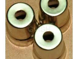 Колпачок на магнетрон круглое большое отверстие