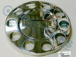 Колпак колеса защита 22,5 с надписью Daf