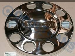 Колпак колеса защита 22,5 с надписью Iveco