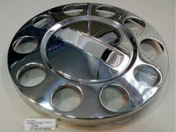 Колпак колеса защита 22,5 универсальные