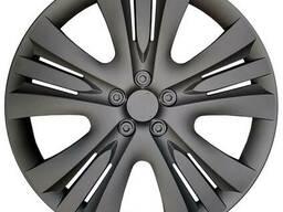 Колпак колесный Люкс (графит) R13