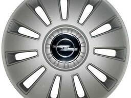 Колпак Колесный Opel (серый) R15