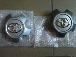 Колпак диска Toyota