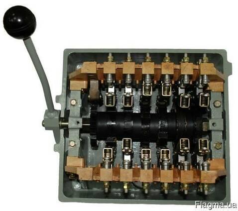 Командоконтролеры ККП 1100, ККП1200, КП, ЭК 8200