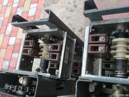 Командоконтроллер к портальному крану ГАНЦ